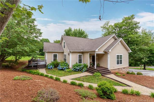 200 Cripple Creek Drive, Waynesville, NC 28785 (#3634060) :: The Mitchell Team