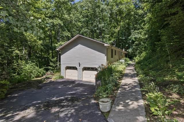 10 Ramblewood Trail, Hendersonville, NC 28739 (#3634071) :: TeamHeidi®