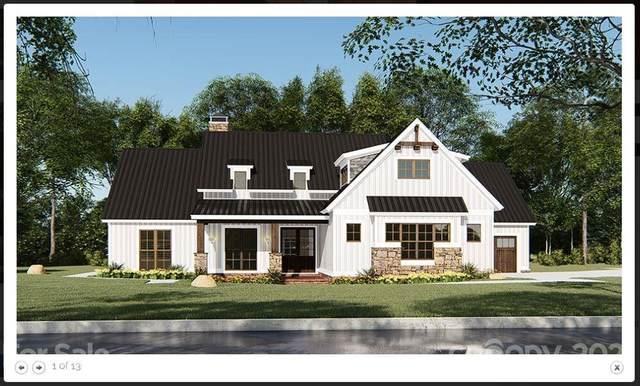 29 Buffalo Creek Drive #3, Fairview, NC 28730 (#3634089) :: High Performance Real Estate Advisors