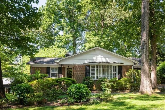 1213 Monroe Drive, Gastonia, NC 28054 (#3634090) :: Rinehart Realty