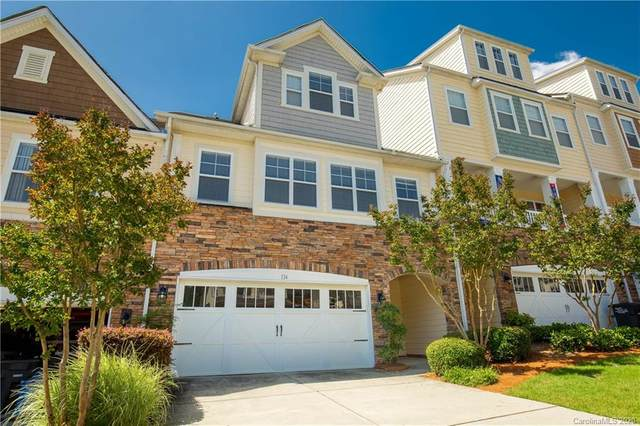 114 Inlet Point Drive, Tega Cay, SC 29708 (#3634115) :: Miller Realty Group