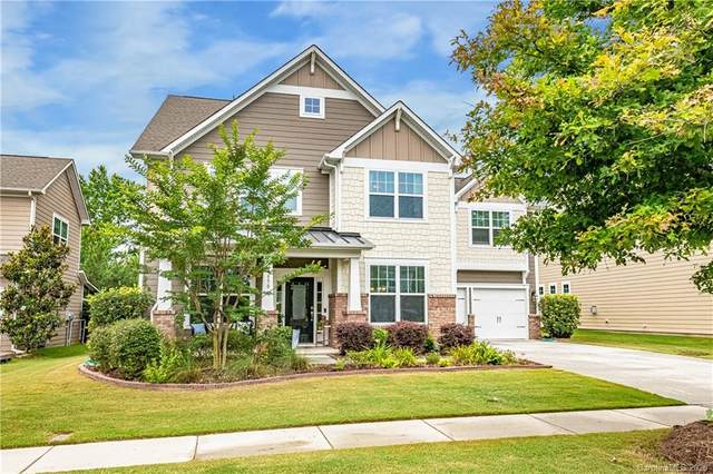 1850 Shadow Lawn Court, Fort Mill, SC 29715 (#3634119) :: Rinehart Realty