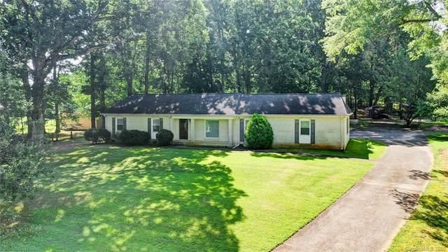 8720 Live Oak Drive, Mint Hill, NC 28227 (#3634122) :: Stephen Cooley Real Estate Group