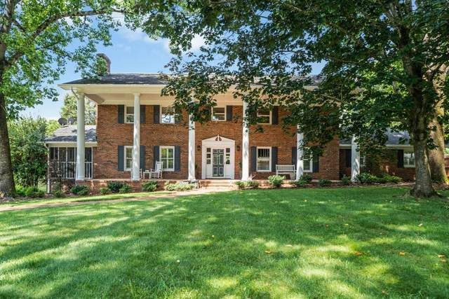 1237 9th Street NW, Hickory, NC 28601 (#3634140) :: Stephen Cooley Real Estate Group