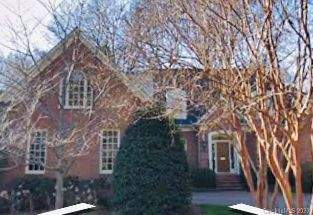 710 Hungerford Place, Charlotte, NC 28207 (#3634150) :: Carlyle Properties