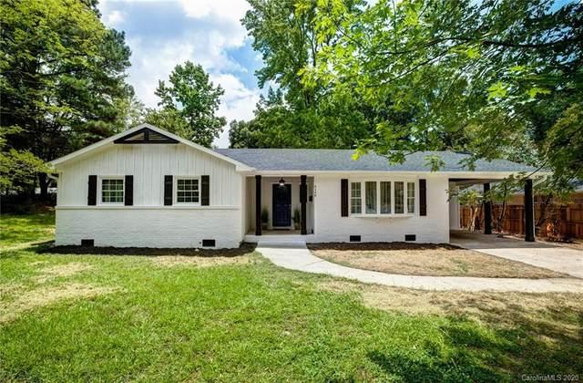 4148 Larkspur Lane, Charlotte, NC 28205 (#3634179) :: Robert Greene Real Estate, Inc.
