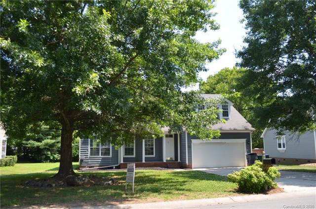 13639 Stephendale Drive, Charlotte, NC 28273 (#3634197) :: Rinehart Realty