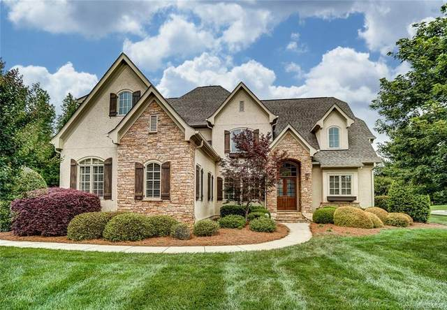 9200 Kingsmead Lane, Waxhaw, NC 28173 (#3634204) :: Besecker Homes Team