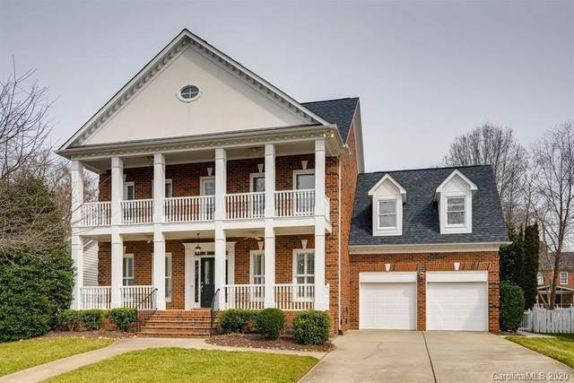 20106 N Cove Road #75, Cornelius, NC 28031 (#3634207) :: Cloninger Properties