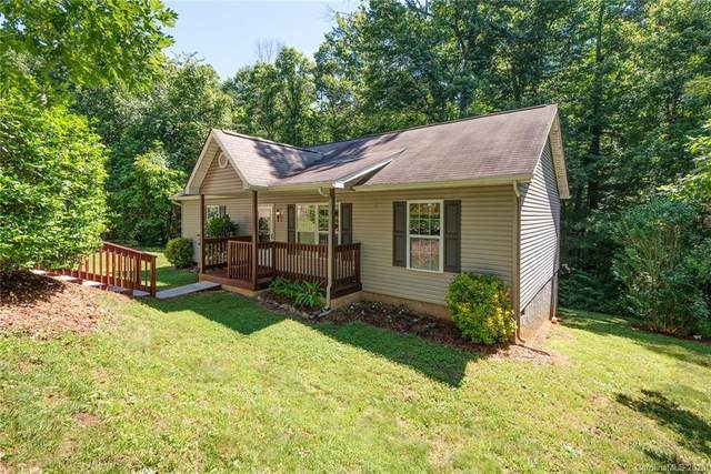 162 Rocking Porch Ridge, Asheville, NC 28805 (#3634221) :: Stephen Cooley Real Estate Group