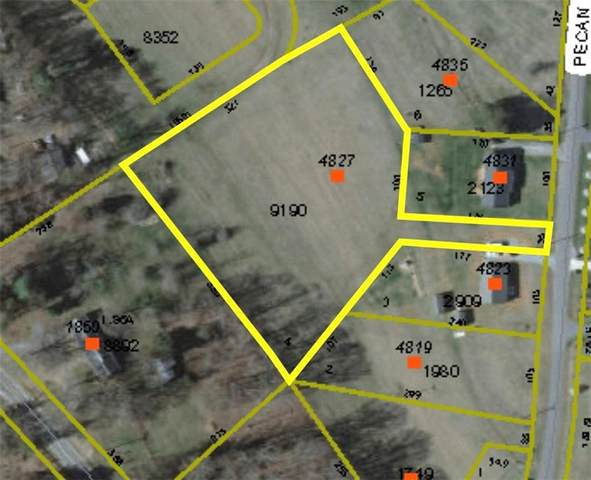4827 Pecan Lane, Granite Falls, NC 28630 (#3634223) :: LePage Johnson Realty Group, LLC