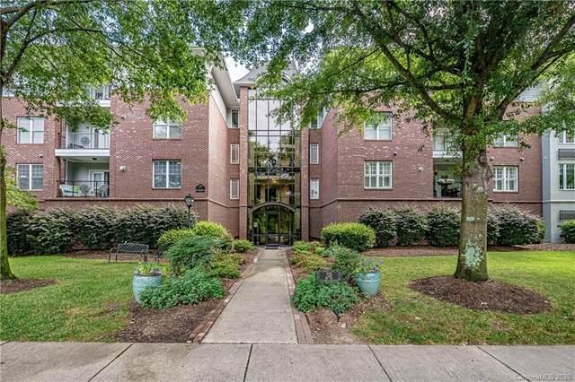 763 Magnolia Avenue #202, Charlotte, NC 28203 (#3634224) :: MOVE Asheville Realty