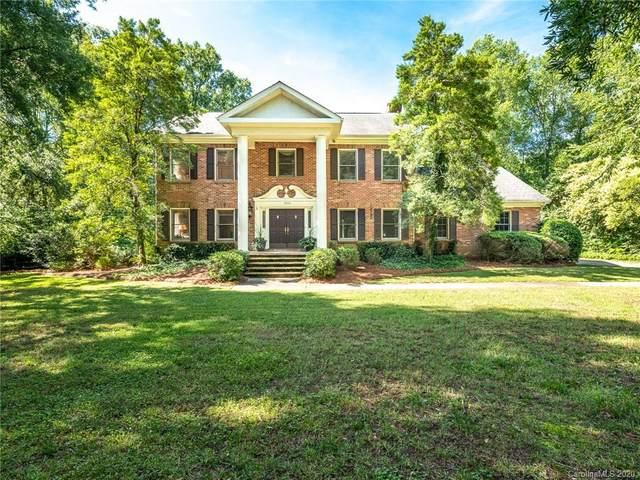 6624 Alexander Road, Charlotte, NC 28270 (#3634226) :: Stephen Cooley Real Estate Group