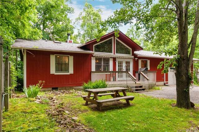 123 Long Drive, Maggie Valley, NC 28751 (#3634230) :: Rowena Patton's All-Star Powerhouse
