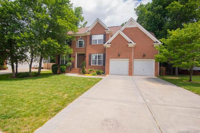 143 Forest Walk Way #246, Mooresville, NC 28115 (#3634236) :: LePage Johnson Realty Group, LLC