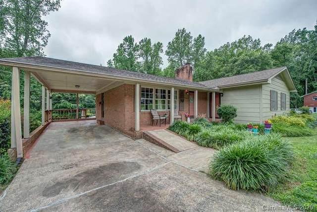 717 Meadowbrook Road, Kings Mountain, NC 28086 (#3634249) :: Austin Barnett Realty, LLC