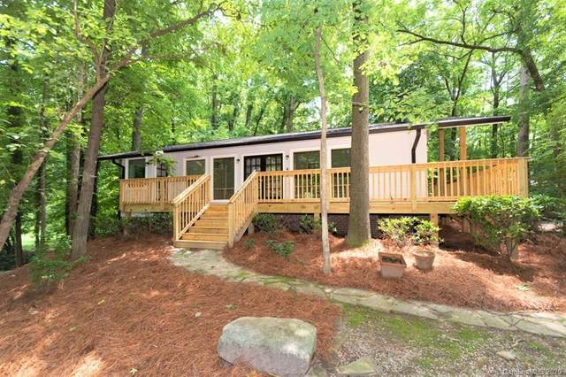 701 Mountainview Drive, Charlotte, NC 28270 (#3634258) :: Stephen Cooley Real Estate Group