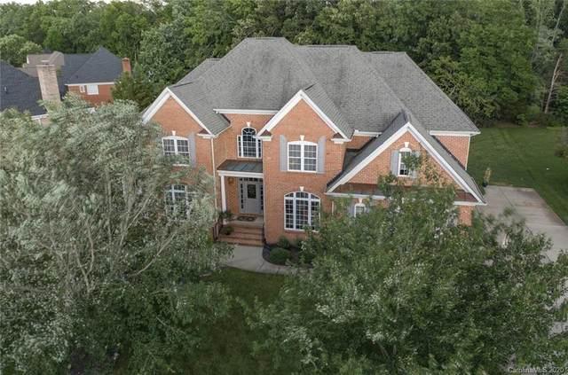 13811 Bramborough Road, Huntersville, NC 28078 (#3634262) :: Carlyle Properties