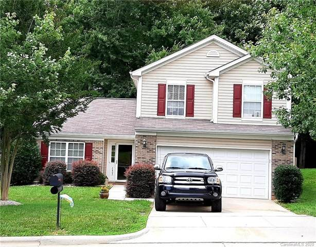 2409 Marthas Ridge Drive, Statesville, NC 28625 (#3634264) :: Carlyle Properties
