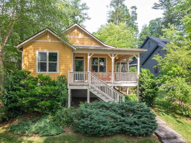 69 Lake Cove Road, Flat Rock, NC 28731 (#3634265) :: Stephen Cooley Real Estate Group