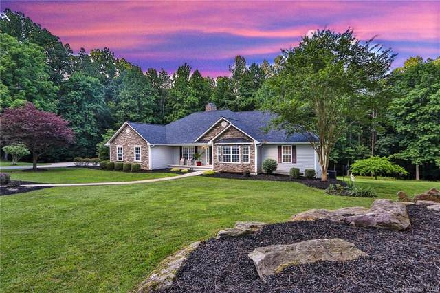 2015 Tyler Baine Lane, Boonville, NC 27011 (#3634269) :: Carlyle Properties
