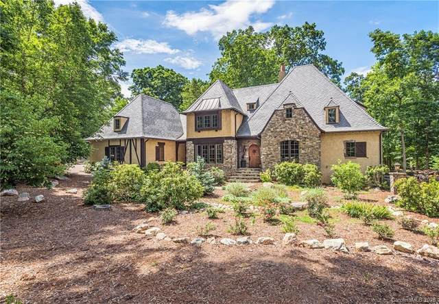 176 Valley Springs Road, Asheville, NC 28803 (#3634272) :: Ann Rudd Group