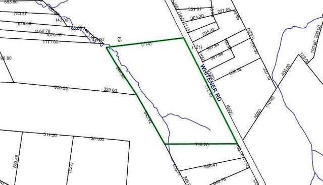 00 Whitener Road, Hickory, NC 28602 (#3634277) :: Rinehart Realty