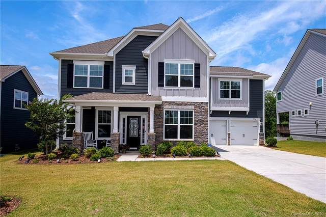 776 Kathy Dianne Drive, Indian Land, SC 29707 (#3634278) :: MartinGroup Properties