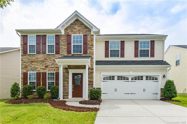 6127 Canyon Trail, Denver, NC 28037 (#3634279) :: Puma & Associates Realty Inc.