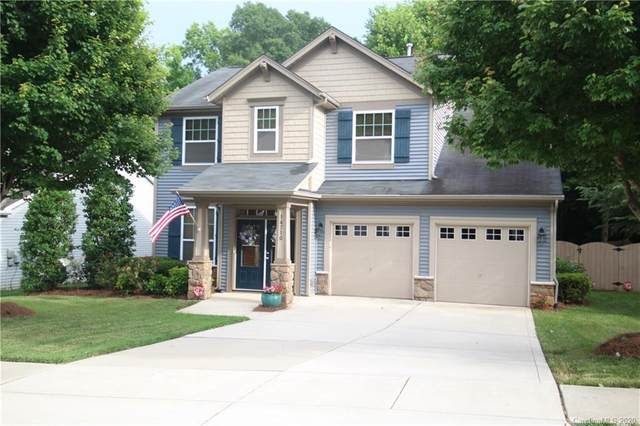 14710 Brotherly Lane, Charlotte, NC 28278 (#3634297) :: Carlyle Properties