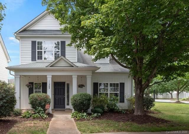 11269 Heritage Green Drive, Cornelius, NC 28031 (#3634300) :: Austin Barnett Realty, LLC