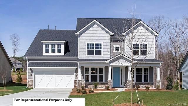 10323 Paper Birch Drive #207, Harrisburg, NC 28215 (#3634315) :: LePage Johnson Realty Group, LLC