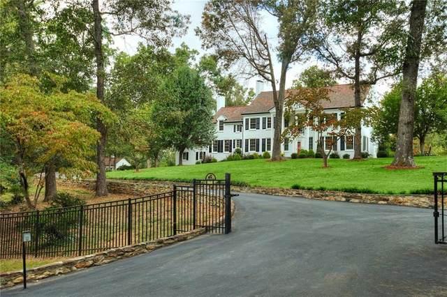 404 Louise Avenue NE, Valdese, NC 28690 (#3634316) :: Stephen Cooley Real Estate Group