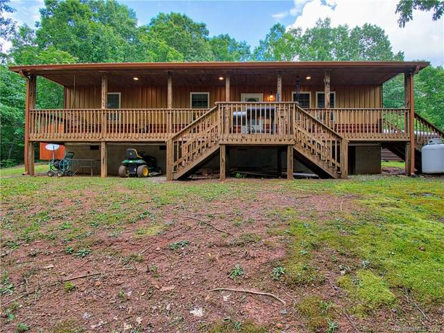 191 Stroud Mountain Trail, Rutherfordton, NC 28139 (#3634325) :: Carolina Real Estate Experts