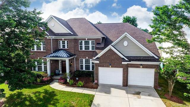 2513 Trading Ford Drive, Waxhaw, NC 28173 (#3634343) :: Carolina Vue Real Estate Group, LLC