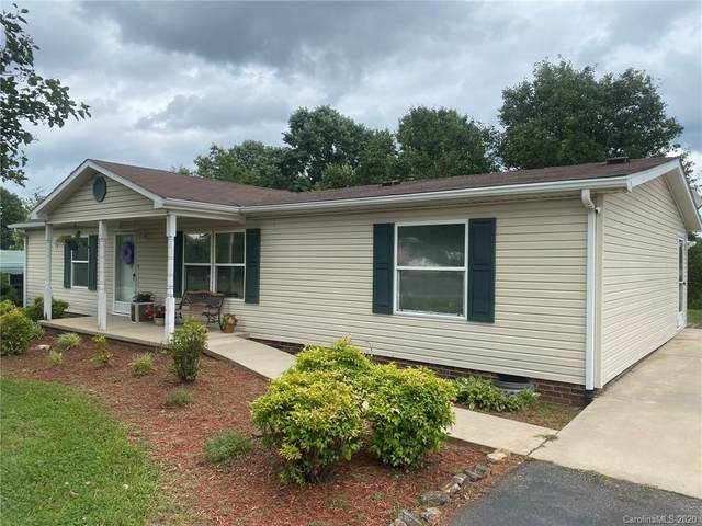 118 Cripple Creek Lane, Statesville, NC 28677 (#3634385) :: Carlyle Properties
