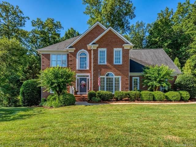 5392 Shannamara Drive, Matthews, NC 28104 (#3634386) :: Puma & Associates Realty Inc.