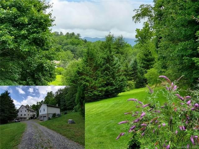 27 Bear Hollow Lane, Fairview, NC 28730 (#3634417) :: Wilkinson ERA Real Estate