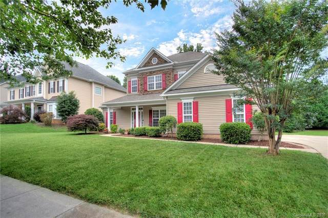 529 Montgrove Place NW #233, Concord, NC 28027 (#3634438) :: Austin Barnett Realty, LLC