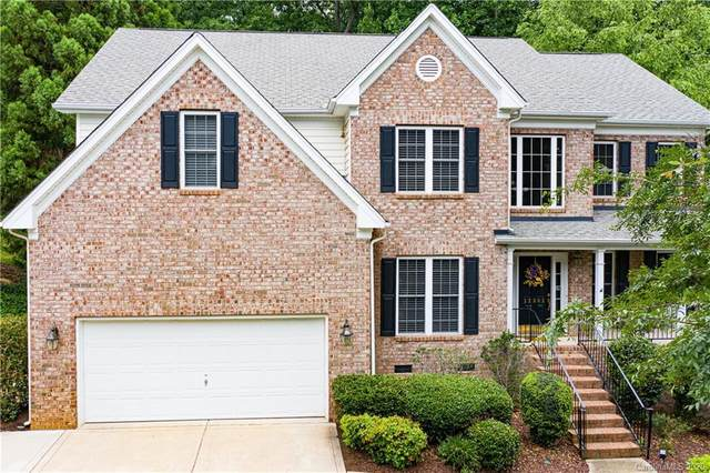 12301 Willingdon Road, Huntersville, NC 28078 (#3634440) :: TeamHeidi®