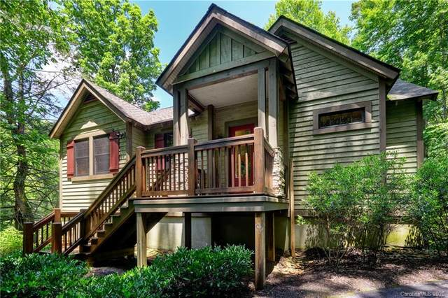 142 Allspice Court #464, Tuckasegee, NC 28783 (#3634452) :: Stephen Cooley Real Estate Group