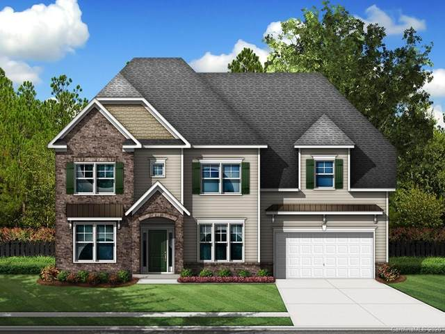 8340 Sandstone Crest Lane #01, Indian Land, SC 29707 (#3634468) :: The Snipes Team | Keller Williams Fort Mill