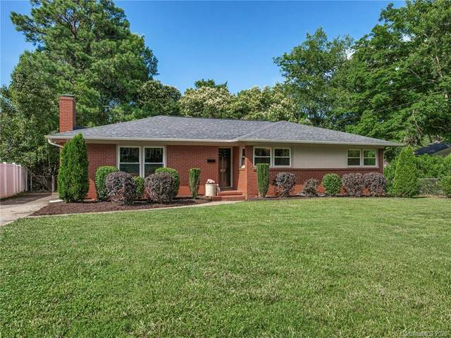857 Fairbanks Road, Charlotte, NC 28210 (#3634469) :: Stephen Cooley Real Estate Group
