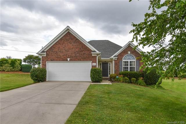 121 W Vista View Place, Mooresville, NC 28117 (#3634474) :: Robert Greene Real Estate, Inc.