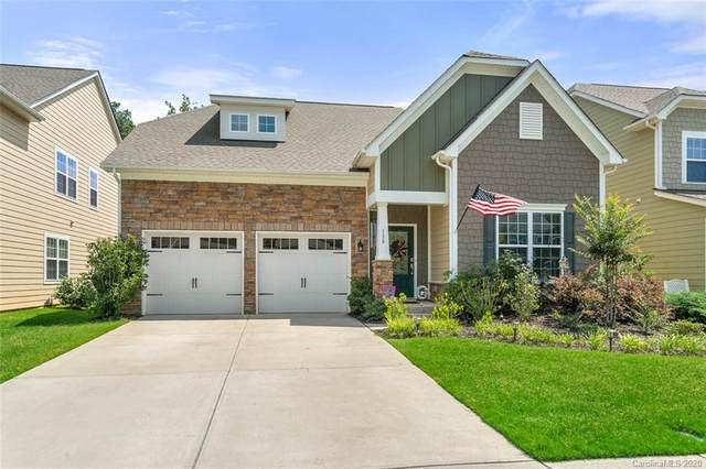 138 Cherry Bark Drive, Mooresville, NC 28117 (#3634478) :: MartinGroup Properties