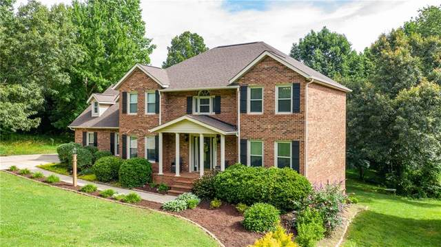 652 39TH Avenue NW, Hickory, NC 28601 (#3634493) :: Rinehart Realty