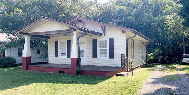 415 Pee Dee Avenue, Norwood, NC 28128 (#3634495) :: LePage Johnson Realty Group, LLC