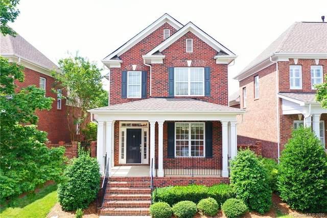 109 Forrester Avenue, Belmont, NC 28012 (#3634497) :: Homes Charlotte