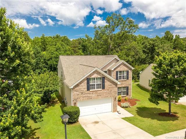 8271 Chatsworth Drive, Indian Land, SC 29707 (#3634505) :: High Performance Real Estate Advisors