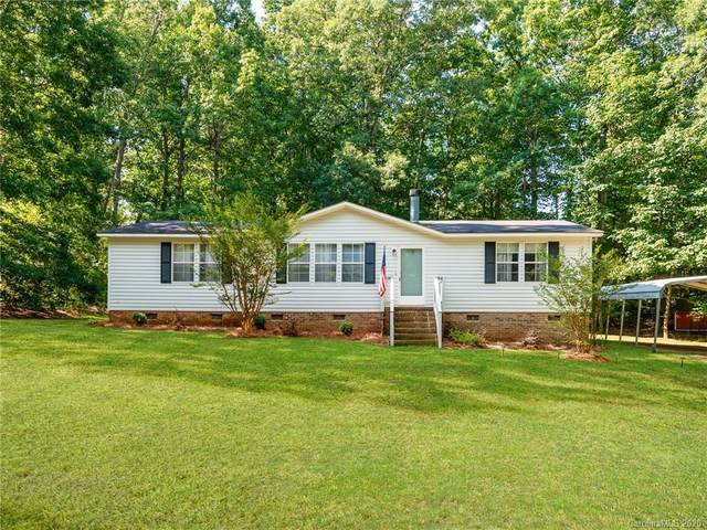 4921 Sierra Drive, Maiden, NC 28650 (#3634507) :: Stephen Cooley Real Estate Group